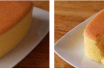 """Cheddar Cheese Cake"" Delicious, soft"