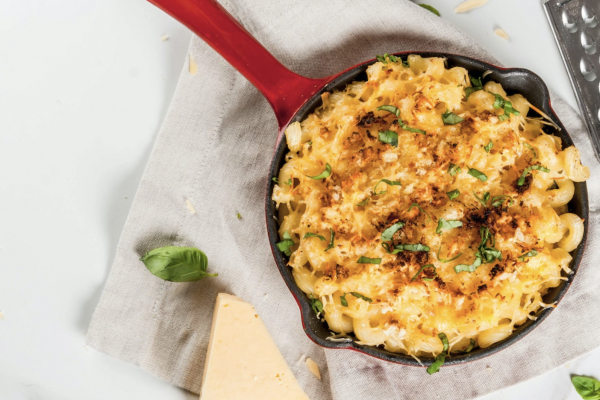 Behold, the Best Mac 'n' Cheese Recipes Ever