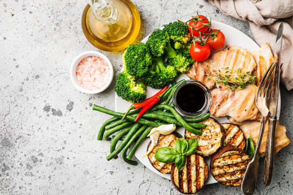 The lifestyle food trends in 2022
