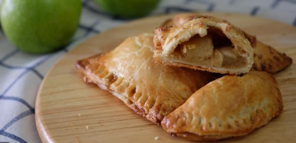 Apple Pie Recipe, Crispy Outside, Juicy Inside